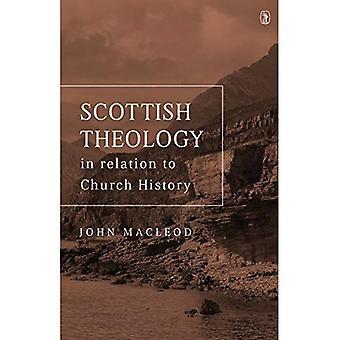 Scottish Theology
