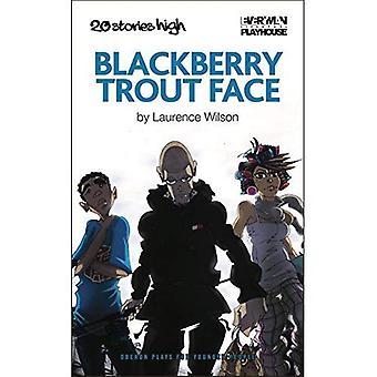 BlackBerry ørred ansigt