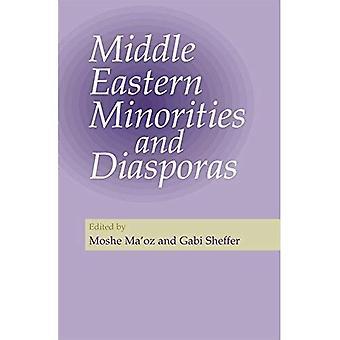 Diaspore e minoranze mediorientali