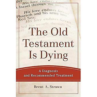 Gamla testamentet är döende: En diagnos och Rekommenderad behandling (teologiska upptäcktsfärder för den kyrkliga katolska)