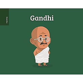 Pocket Bios: Gandhi (Pocket� BIOS)