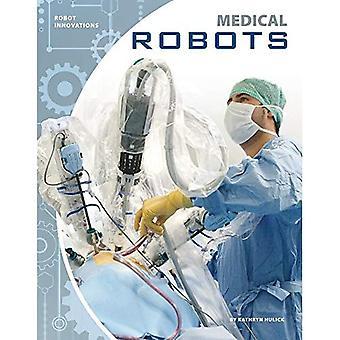 Medicinsk robotar (Robot innovationer)