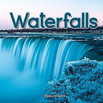Wat zijn de watervallen? (Moeder natuur)