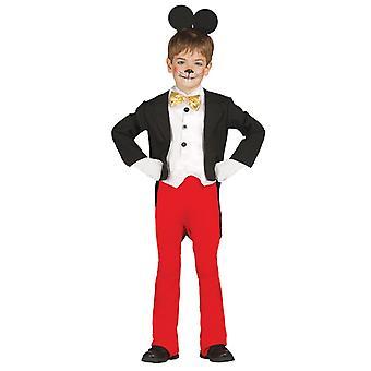 Costume de déguisements garçons Mouse