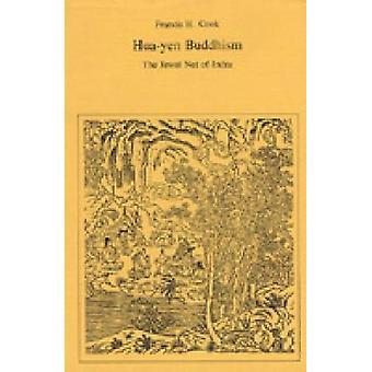 HuaYen Buddhismus das Juwel des Indra von Cook & Francis H. Netto