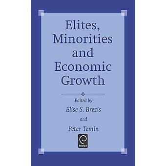 Elites Minorities and Economic Growth by Brezis & E. S.