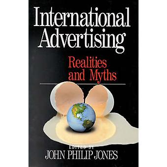 Pubblicità internazionale realtà e miti da Jones & John Philip