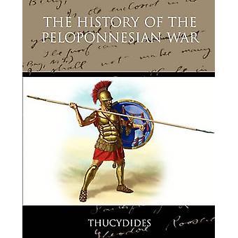 L'histoire de la guerre du Péloponnèse par Thucydide