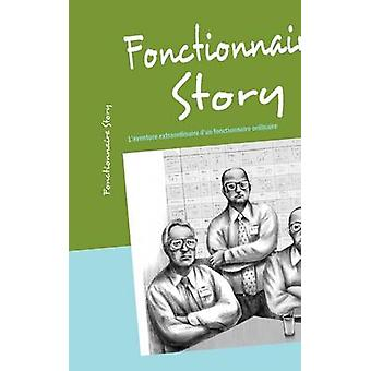 Fonctionnaire storia di JeanNol & Maxime