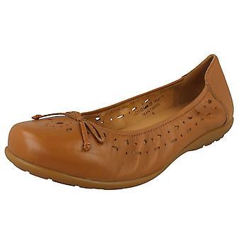 Ladies EasyB Casual Shoes Karen 78419T