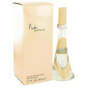 Rihanna nøgen Eau de Parfum 30ml EDP Spray