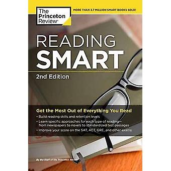 Reading Smart by Princeton Review - 9781101882276 Book
