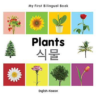 My First Bilingual Book - Plants by Milet - 9781840598810 Book
