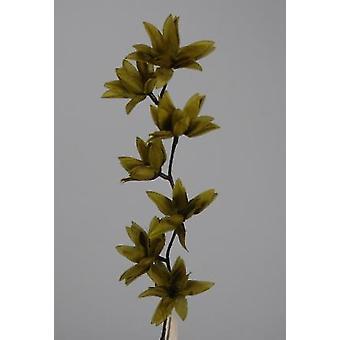 Artificial Silk Mini Blossom Stem