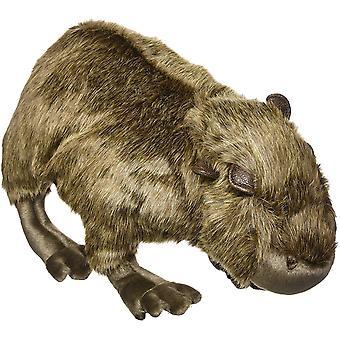 Hand Puppet - Folkmanis - Capybara New Toys Soft Doll Plush 3098