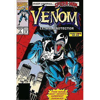 Poster - Studio B - Venom - Lethal Protector 2 36x24