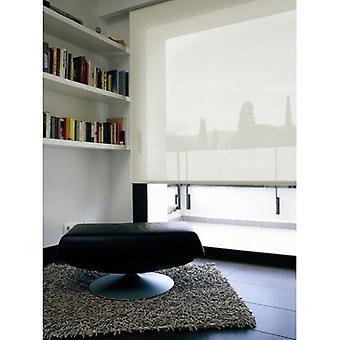 Kaaten Decoscreen volets / stores blanc nacré pour votre maison