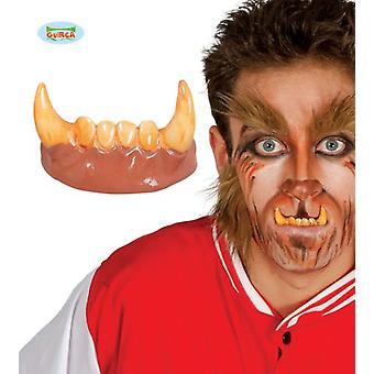 Guirca dents crocs homme Pvc Wolf (bébés et enfants, Costumes)