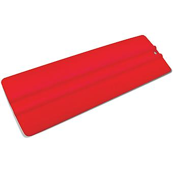 Speedball Red Baron Squeegee Dual Edged 9