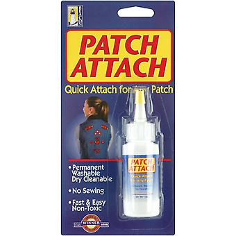Patch Attach 1 Ounce 12Pa1