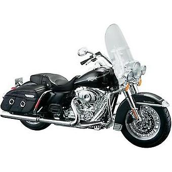 1:12 HARLEY FLHRC ROAD KING CLASIC