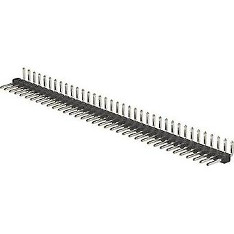 Pin strip (standard) No. of rows: 1 Pins per row: 36 FCI 77315-101-36LF 1 pc(s)