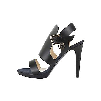 Trussardi sandals Black Women's