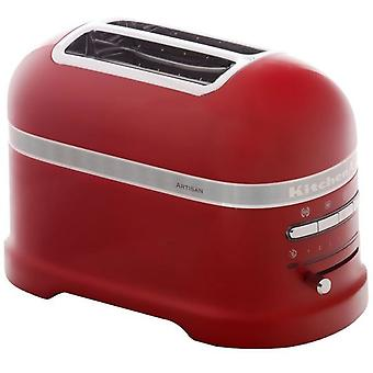 Kitchen Aid Toaster 5kmt2204eer two red slots