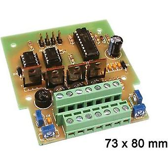 Multi-timer Assembly kit TAMS Elektronik 51-01056-01