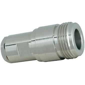 N connector Socket, straight 50 Ω SSB AIRCELL 5 1 pc(s)