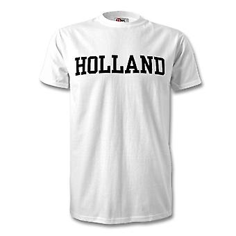 Holland Country Kids T-Shirt