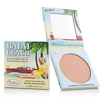 Thebalm Balm Beach Long Wearing Blush - 5.576g/0.197oz