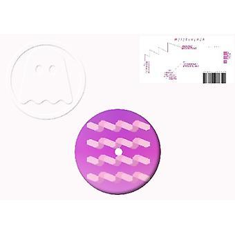 Michna - flytter bjerge EP [Vinyl] USA import