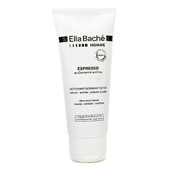Ella Bache Detox Scrub Cleanser (Salon Size) - 100ml/3.61oz