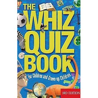 Whiz Quiz Book by National Parents Council