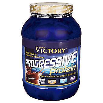 Victory Endurance Protein progessive (Sport , Proteins)