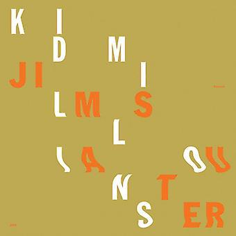 Kid millioner / Sauter, Jim - springvand [Vinyl] USA import