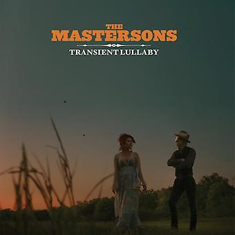 Mastersons - forbigående vuggevise [Vinyl] USA importerer