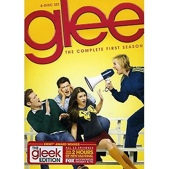Glee: Season 1 [DVD] USA import