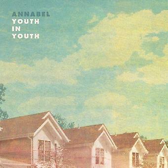 Annabel - ungdom i Ungdom [CD] USA import