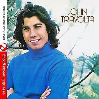 John Travolta - John Travolta [CD] USA import