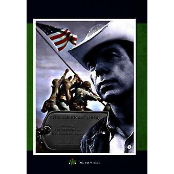 American [DVD] USA import