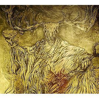 Begravelses Call - fragmenter fra Aethyr [CD] USA import