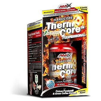 Amix Thermocore 90 Capsules (Sport , Others)