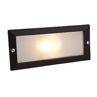 Firstlight Brick Black Light Without Louvre