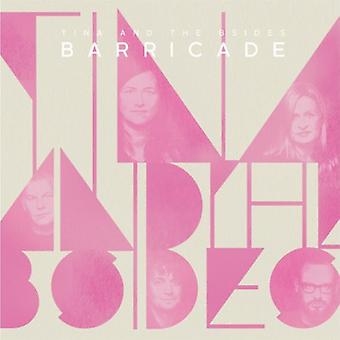 Tina & B-Sides - Barrikade [Vinyl] USA importieren