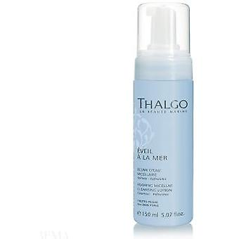 Thalgo Eveil A La Mer Foaming Micellar Cleansing Lotion 150 ml