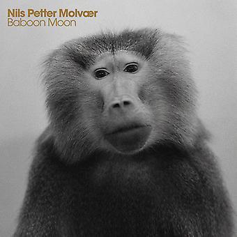 Nils Petter Molvaer - bavian månen [CD] USA import