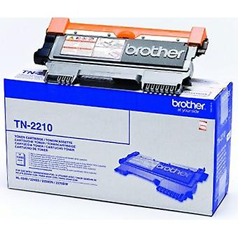 Brother toner cartridge TN-2210 zwart 120s