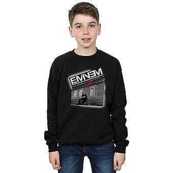 Eminem Boys Marshall Mathers 2 Sweatshirt